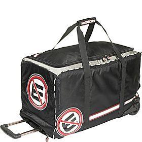 The Ball Boy XL Softball Baseball Trasport Bag w Fat Boy Wheels