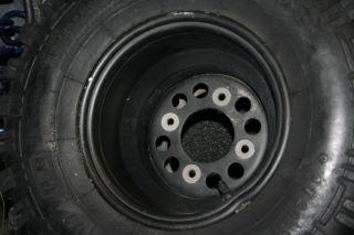 KFX450 KFX 450 450R Rear Wheels Rims Tires