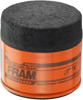 Autolite PH6607 Oil Filter Extra Guard 20mm x 1 5 Thread Ea
