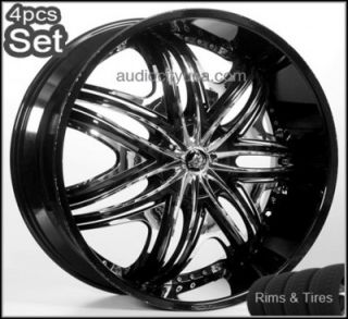 and Tires Pkg for Lexus Impala Honda Auio Jaguar Infiniti Rims