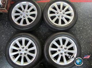 Lexus LS460 Factory 18 Wheels Tires OEM Rims LS600HL 74221 Michelin