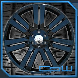 Chevrolet Suburban Tahoe Fitment Concept 24 Wheels Tires Marcellino