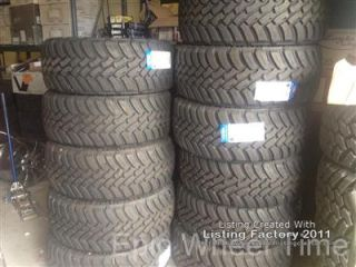 33 Durun Terrain Grabber MT Mud Terrain Tires 305 55 20