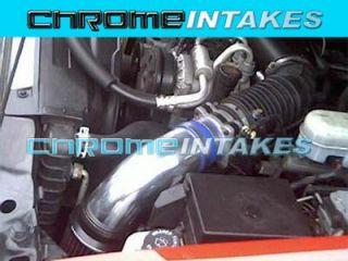 96 00 01 02 03 05 Chevy S10 Xtreme 4 3 Air Intake Kit