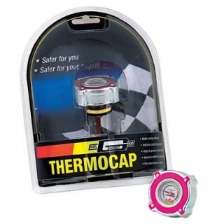 Mr Gasket Thermocap Radiator Cap 2473R