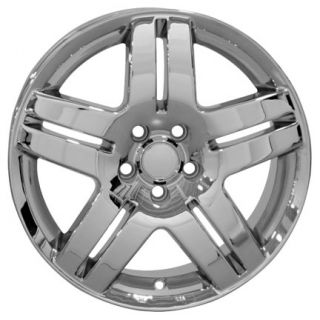 16 Rims Fit VW Volkswagen Chrome Jetta Wheels 16 x 7