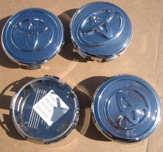 FACTORY TOYOTA HIGHLANDER CHROME WHEELS RIMS VENZA RX330 RX350 RX300