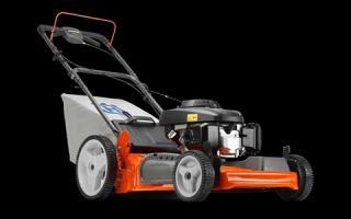 Husqvarna HU700F Mower Lawn Garden Push Mower Honda