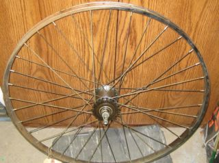 New Vintage Schwinn Bike Rim Sturmey Archer 3 Speed Bicycle Parts