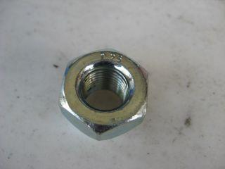 Datsun 240Z 260z 280z 280ZX Steel Wheels Lug Nuts New