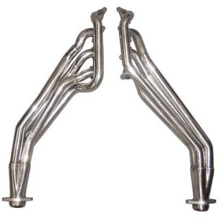 Pypes HDR76S Headers Full Length Stainless Steel Polished Ford Mustang