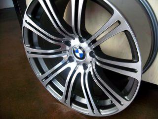 19 BMW Wheels Rims 325i 325xi 325CI E46 E90 M3