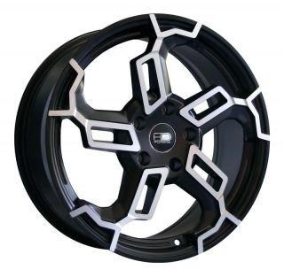 and Machined Wheels Rims BMW Z4 Z3 325 328 330 Camaro SS Cs