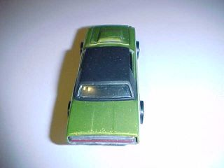 Hot Wheel Hot Wheels 1968 Redline Store Display Custom T Bird