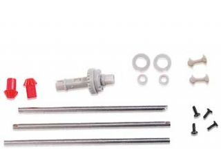New Xmods Street All Wheel Drive Upgrade Kit 60 390