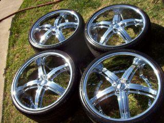 S550 CL550 S63 CL63 S600 CL600 s CL Dub asanti MHT Wheels Tires
