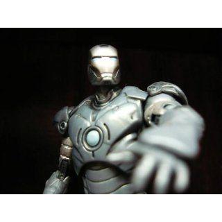 Iron Man Mark II Movie Series Marvel Legends Marvel Select Mark 2