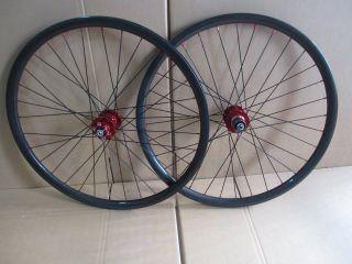 650B MTB Carbon Wheelset 650B Mountain Carbon Wheels