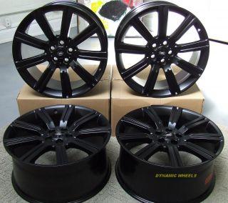 22 Wheels Rims Range Rover HSE Sport HSC LR3 LR4