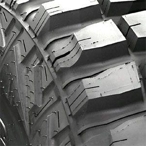 New 315 75 16 Goodyear Wrangler MTR Kevlar 75R R16 Tire