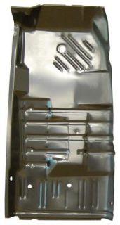 Auto Metal Direct Front Floor Pan 405 1466 L
