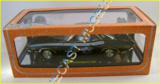 1971 71 Dodge Challenger R T 383 M2 Machines Detroit Diecast Chase 1