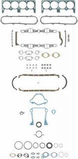 FEL Pro Gasket Kit Set FS8553PT9
