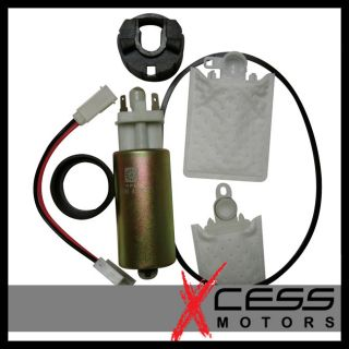 99 02 Mercury Cougar XR7 L4 1989 CC 2 0L Electric Fuel Pump Brand New