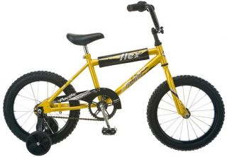 Pacific 16 Boys Flex BMX Kids Bicycle Bike