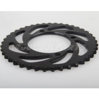 Pit Bikes Dirt Bike Rear Sprocket 420 Chain 41 Teeth 50cc 70cc 90cc