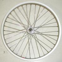 Z1000 Xrims 20 Front Aluminum BMX Bicycle Rim Bike Parts B138