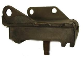 Motor Mount Complete Rubber Black Cadillac 365 390 Each 2238