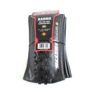Kenda Karma 26 x 1 95 Folding MTB Mountain Bike Tire DTC K917 120 TPI