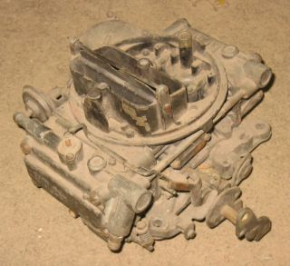 67 68 69 70 Mopar Holley Carb 383 440 4749 1416 1967