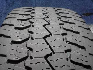 Nice Goodyear Wrangler at s 275 65 20 Lt Tire