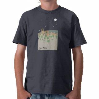 Nit Sant Mateu 1 Tshirt