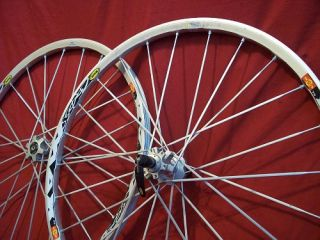 Mavic Crossmax SL Lefty Disc Brake Tubeless Wheelset Wheels Cannondale