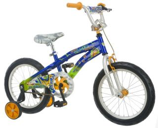Nickelodeon Go Diego 16 Boys Kids Dora Bicycle Bike
