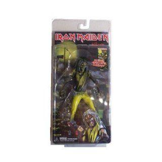 Iron Maiden Killers Eddie Figure NECA McFarlane