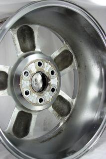 Chrome 20 Chevy Tahoe Suburban Silverado GMC Sierra Yukon Wheels 5308