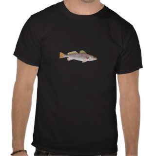 Spotted Seatrout Shirts