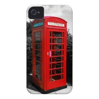 UnMobile Phone [iPhone4 case] iPhone 4 Case