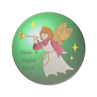 Make A Joyful Noise Coaster