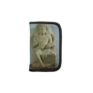 Dakshinamurti, Tamil Nadu, Pallava dynasty (granit Folio Planner