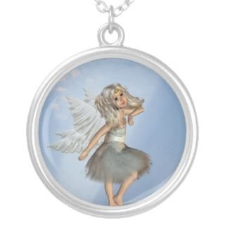 Angel Wing Necklaces, Angel Wing Necklace Designs