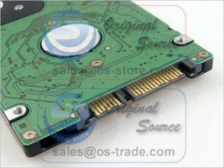 Hitachi 2.5 160GB SATA HDD Hard Disk Driver Festplatte