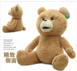 New 18 Teddy Bear Ted The Movie X R Plush Dolls ted bear toy bear