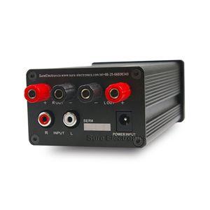 15W @ 4Ω A2024 Class D Digial Audio Amplifier + AC adaper