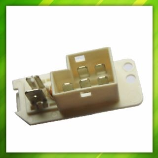 Heater Blower Resistor For Vauxhall Astra F MK3 1994 1998 4 Speed