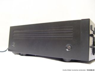 Vintage YAMAHA KX 1200 RS dbx HX Pro Tape Deck 3 Head Dual Capstan